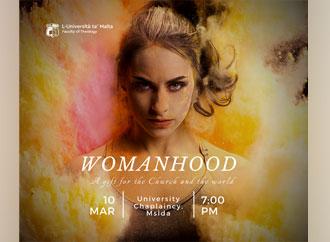 Faculty of Theology Womanhood University of Malta