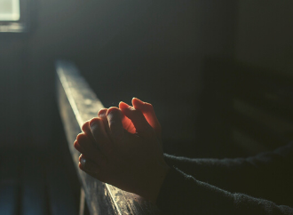 Prayer Chaplaincy