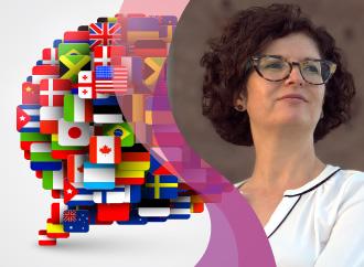 Dr Claudine Borg Q&A
