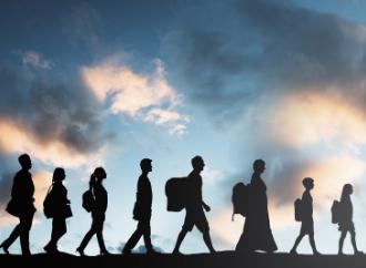 platform for migration