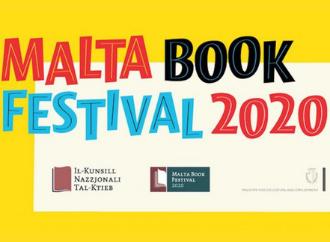 Malta Book Festival 2020