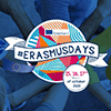 Logo for Erasmus Days