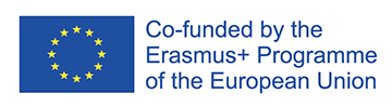 EU flag Co-funded by the Erasus+ Programme of the European Union