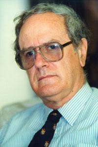 Professor Peter Vassallo