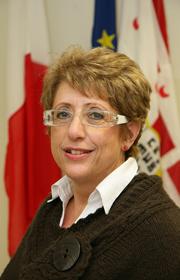 Prof. Angela Xuereb Anastasi