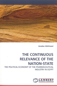 Book by Arsalan Alshinawi