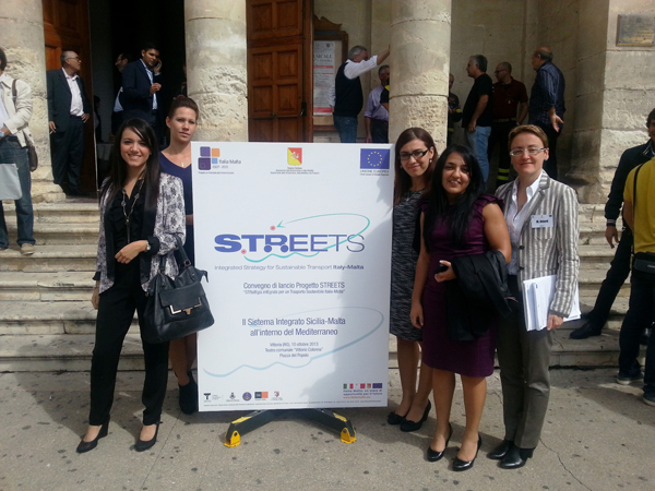 STREETS Project