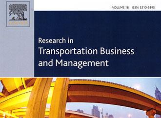 Transportation journal