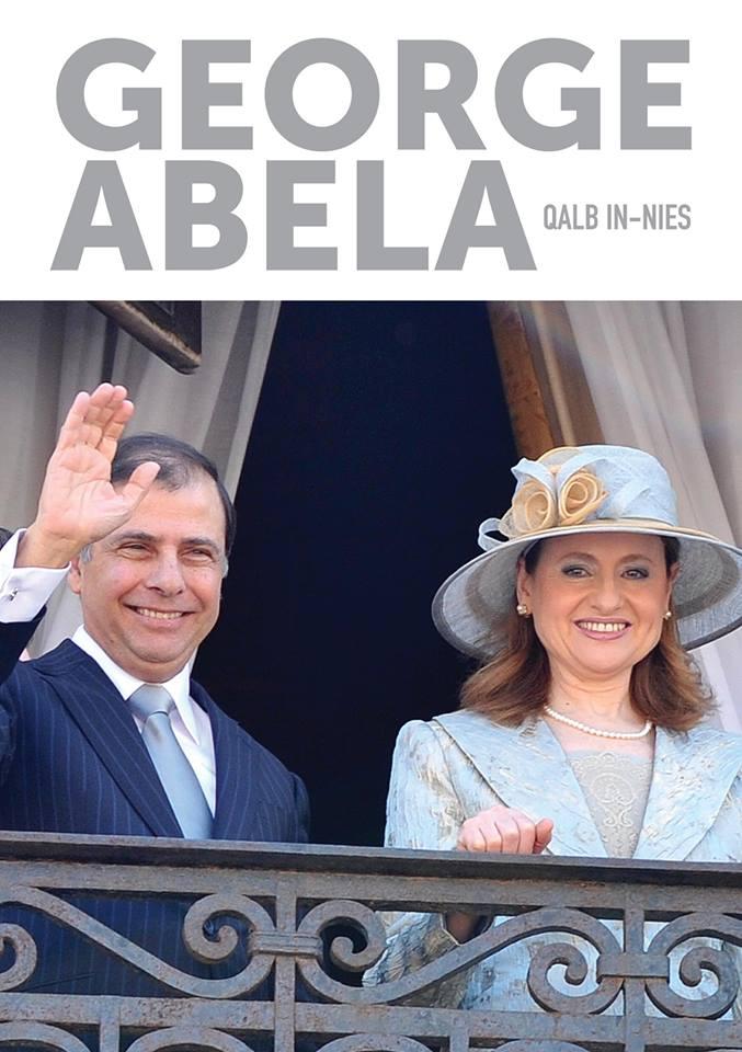 George Abela, Qalb in-nies