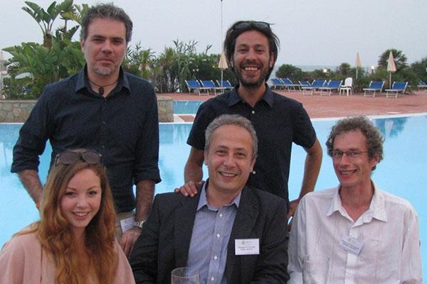 Malta Neuroscience Programme Delegation at 5th MNS Conference