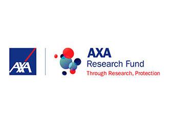 AXA fund logo