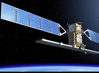 Behaketa satelitea