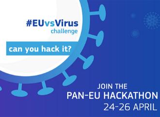EU hackathon