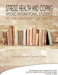 Stress, Health and Coping amongst International Students at UoM