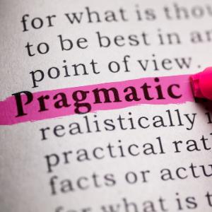 pragmatic discussion