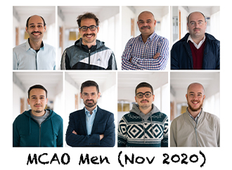 MCAO Men - Movember