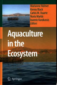 Book on Acquaculture