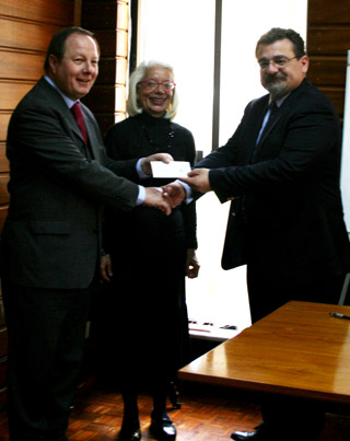 Exchange of French and Maltese Teaching Assistants