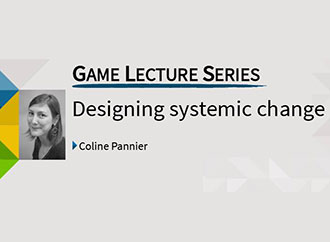 Game lecture series