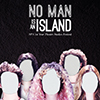 No man is an island poster