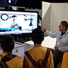 Malta robotics event