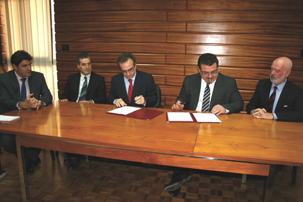 Spanish Government and UoM renew Teaching Assistant Agreement