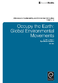 Occupy the Earth