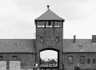 Holocaust event