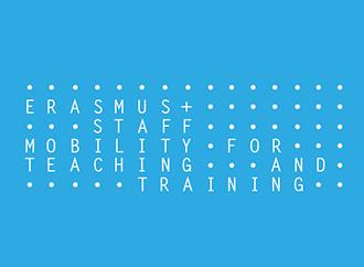 ERASMUS+ staff mobility