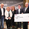 ALIVE Cycling Challenge donates €70,000 for Children's Cancer Research