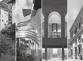 Baukultur images poster