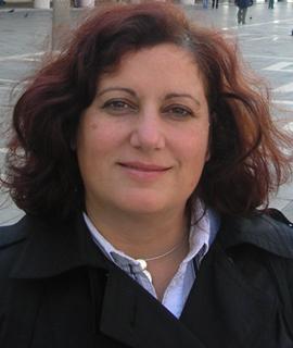 Dr Suzanne Gatt