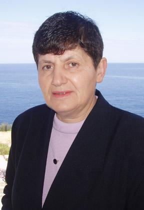 Dr Donia Baldacchino