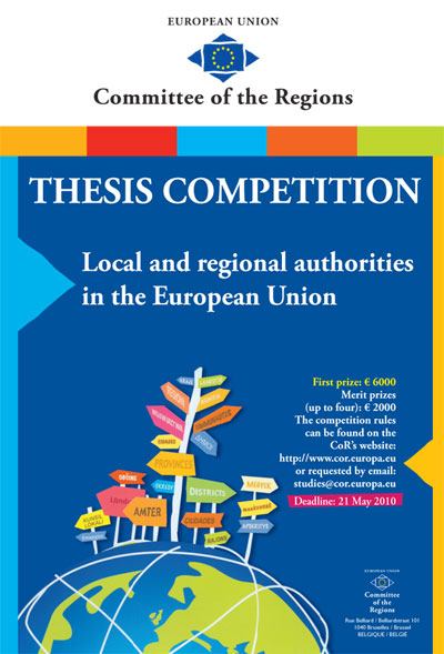 thesis competition committee of the regions C classification of members of the executive committee eastern region each competition committee shall submit this information to the executive.