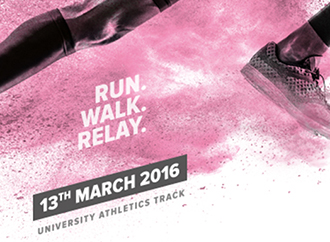 Fun Run - Discover University