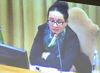Dr Marie Briguglio