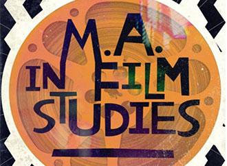 M.A. in Film Studies