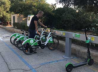 tallinja bikes