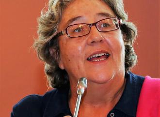 Dr Marceline Naudi