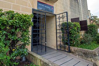 MATSEC Building