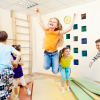 Children physical activity