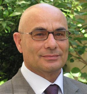 Paul Bartolo
