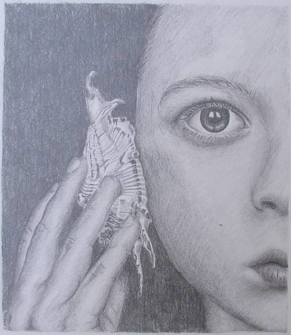 IOI Art Competition Winner