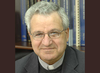 Rev.Prof. Emmanuel Agius