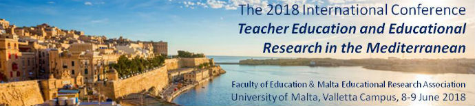 2018 Faculty of Education Conference