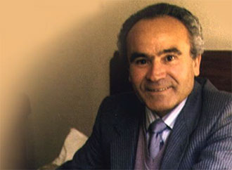 Michael Sant