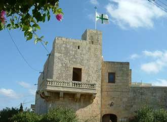 Castello Lanzun - Malta