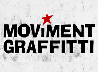 Moviment Graffiti logo