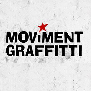 Moviment Graffiti logo