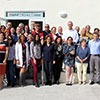 Group photo - Faculty of Education Seminar